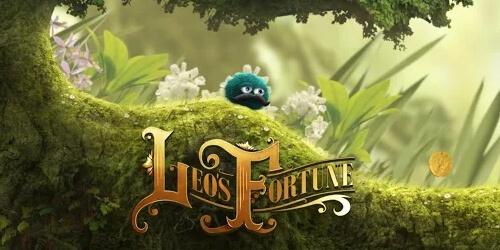 Leo's Fortune на Андроид