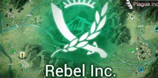 Rebel Inc на Андроид