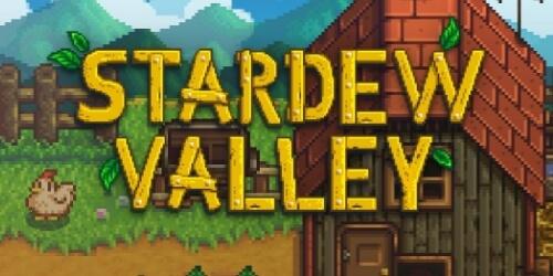 Stardew Valley на Андроид