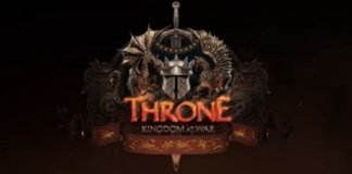 Throne: Kingdom at War на Андроид