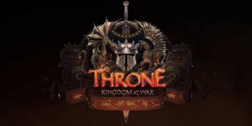 Throne: Kingdom at War на Андроид