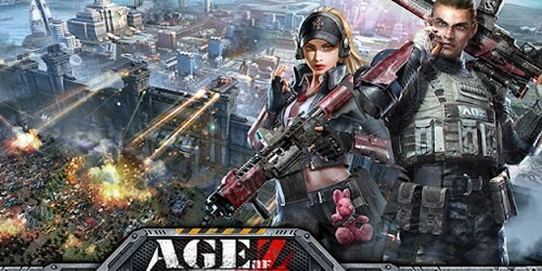 Age of Z на Андроид