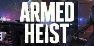 Armed Heist на Андроид