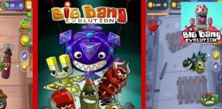 BIG BANG Evolution на Андроид