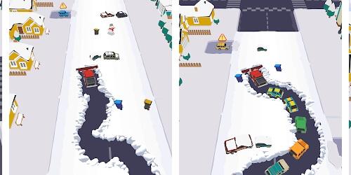 Clean Road на Андроид