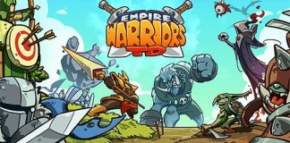 Empire Warriors на Андроид