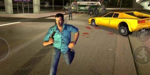 Grand Theft Auto на ПК