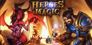 Heroes Of Magic на Андроид