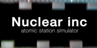 Nuclear inc на Андроид