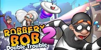 Robbery Bob 2 на Андроид