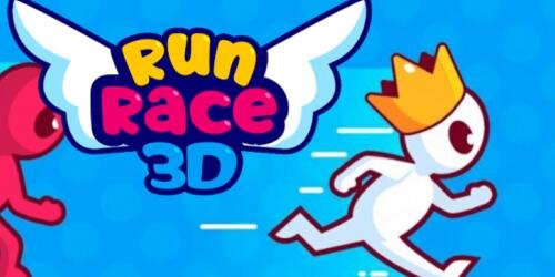 Run Race 3D на Андроид