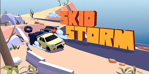 SkidStorm на Андроид
