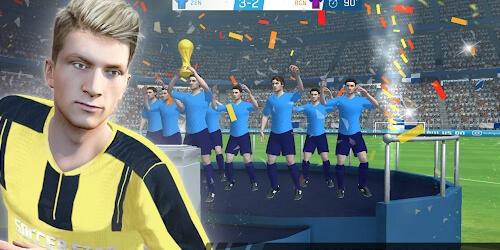 Soccer Star 2019 на Андроид