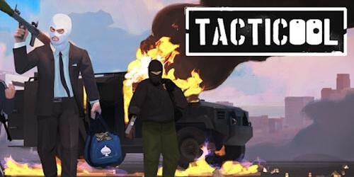 Tacticool на Андроид