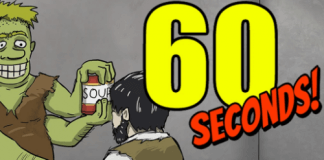 60 Seconds на Андроид