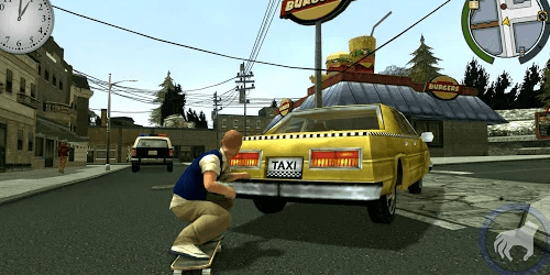 Bully Anniversary Edition на Андроид