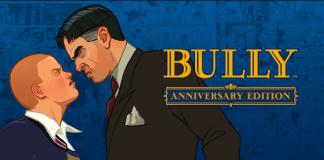 Bully Anniversary Edition на Андроид