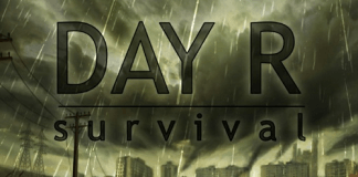 Day R Survival на Андроид