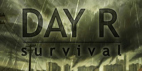 Day R Survival на Андроид