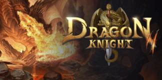 Dragon Knight на Андроид