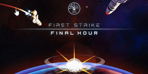 First Strike на Андроид