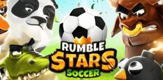 Rumble Stars на Андроид