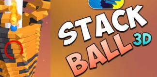 Stack Ball на Андроид