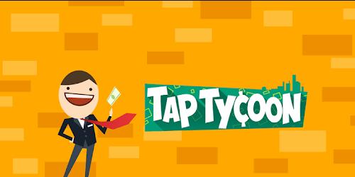 Tap Tycoon на Андроид