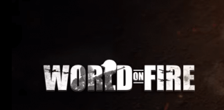 World on Fire на Андроид