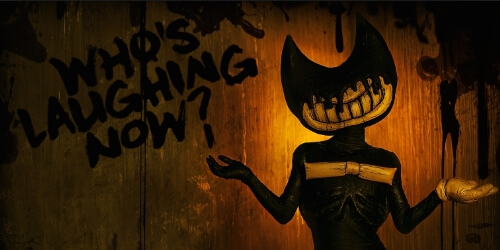 Bendy and the Ink Machine на Андроид