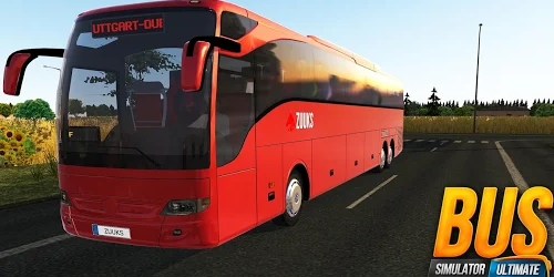 Bus Simulator Ultimate на Андроид
