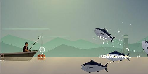 Fishing Life на Андроид