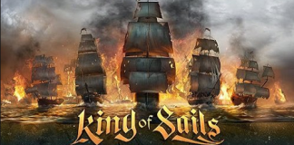 King of Sails на Андроид