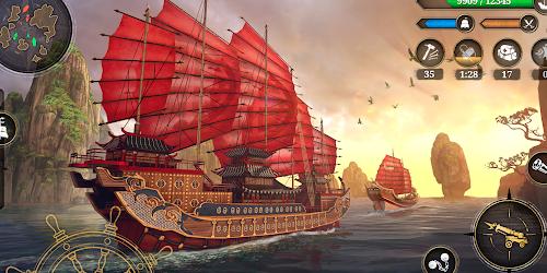 King of Sails на Андроид