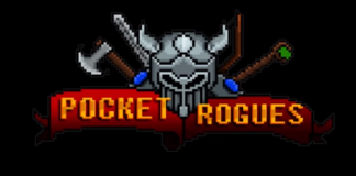 Pocket Rogues Ultimate на Андроид