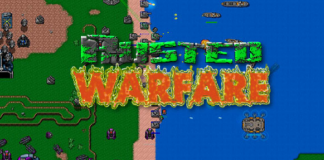Rusted Warfare на Андроид