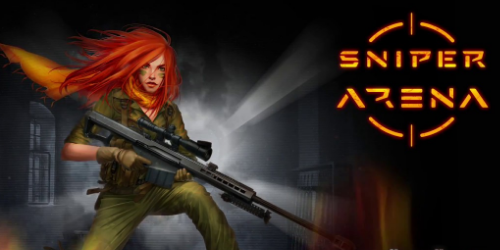 Снайпер Арена 3Д на Андроид