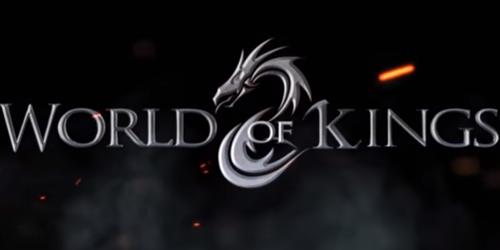 World of Kings на Андроид