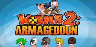 Worms 2 Armageddon на Андроид