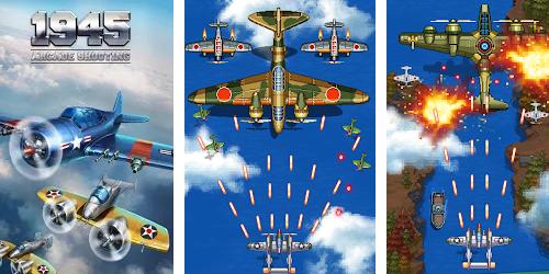 1945 Air Forces на Андроид
