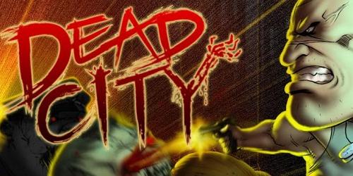 DEAD CITY на Андроид
