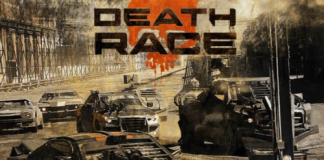 Death Race на Андроид