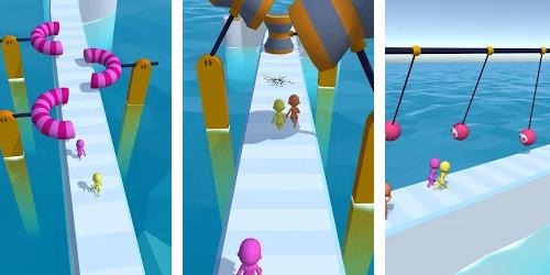 Fun Race 3D на Андроид