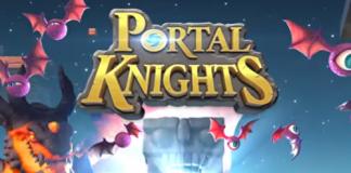 Portal Knights на Андроид