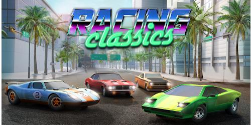 Racing Classics на Андроид
