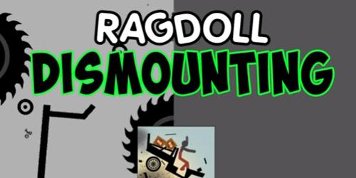 Ragdoll Dismounting на Андроид