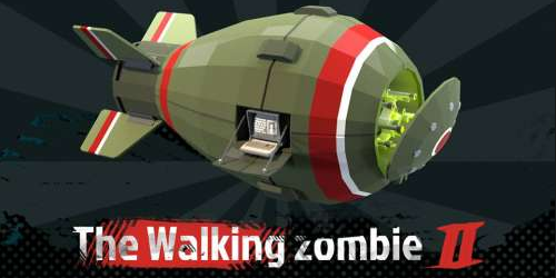 The Walking Zombie 2 на Андроид