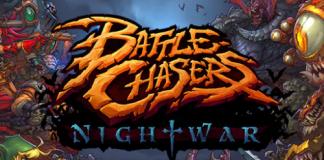 Battle Chasers на Андроид