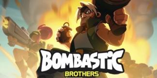 Bombastic Brothers на Андроид