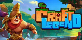 Craft Legend на Андроид